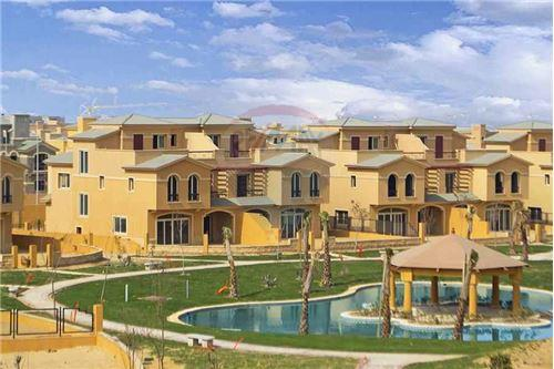 New Cairo District, Cairo - For Sale - 8,500,000 EGP